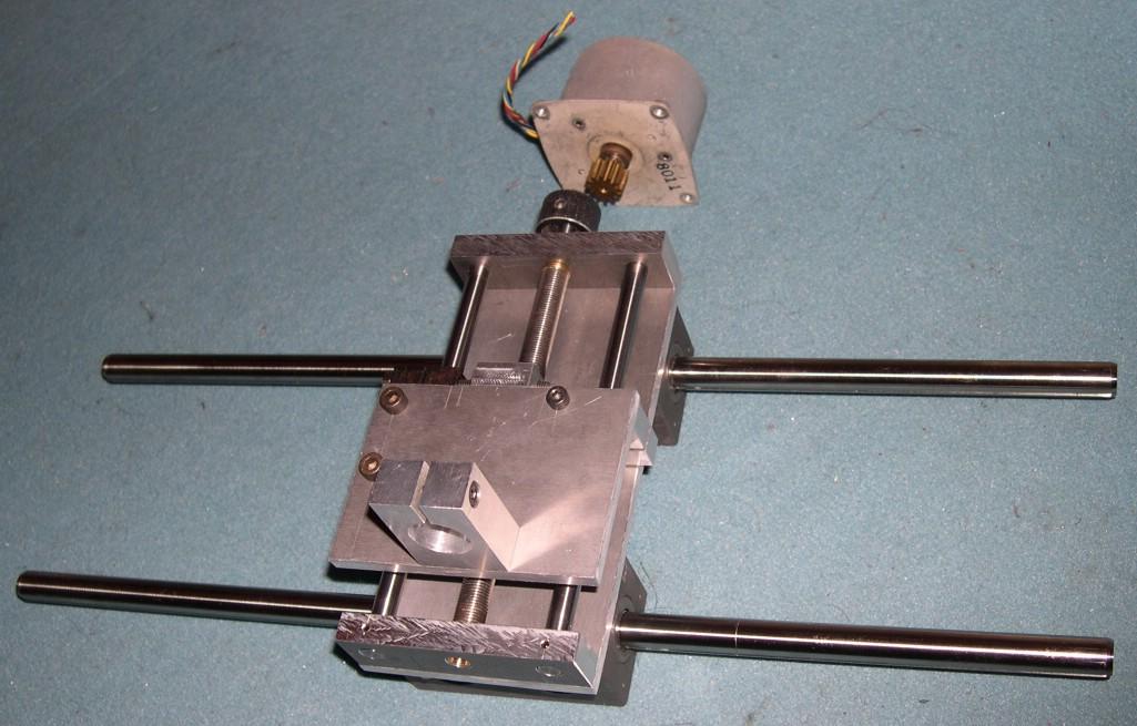 Cnc fraese for Porte zen fiber